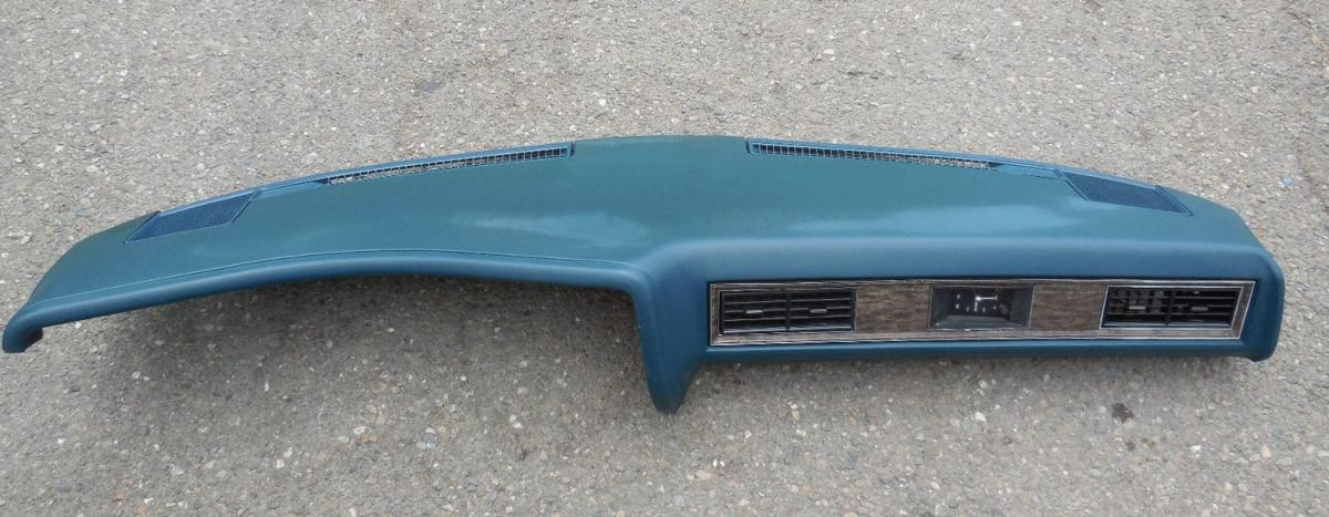 1971 1972 1973 Cadillac Dash Pad Larry Camuso S West Coast Classics Cars And Parts For Sale