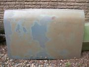 66 LeMans trunk lid