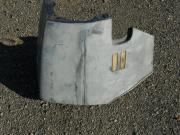 71-72 GTO right fender section