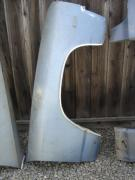 71-72 El Camino wagon right fender