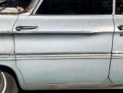 1960 Oldsmobile 98 right rear door