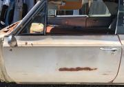 1964 Oldsmobile Cutlass left door