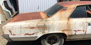 1964 1965 Oldsmobile Cutlass right quarter panel