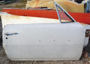1964 Pontiac right door