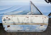 64-65 Skylark right door