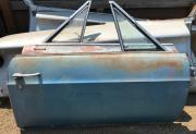 1967 1968 Buick Skylark right door
