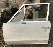 1966 1967 Oldsmobile Cutlass 4 door left door