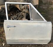 1966 1967 Oldsmobile Cutlass 4 door right door
