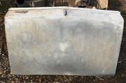 1966 1967 Oldsmobile Cutlass trunk lid