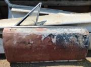 1966 1967 Pontiac LeMans GTO left door