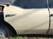 1967 Oldsmobile 88 right rear door