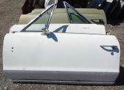 67 Cutlass left door