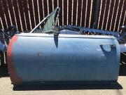 1968 Oldsmobile Cutlass left door