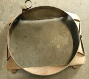 1971 OLdsmobile 88 98 fan shroud