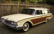 60 Ford Country Squire