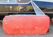 68 Electra right door