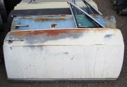 1967 Buick Slylark right door